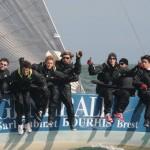 Un très bon cru : Spi Ouest France à la Trinité sur Mer