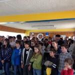 Classements Championnat D3 Voile Baie de Morlaix