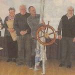 Challenge Jean-Louis Mayeur : le Centre Nautique à l'honneur