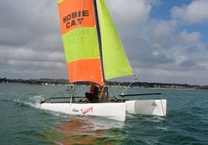Location Hobie Cat Leon