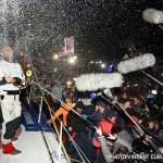 Saint-Pol fête la 2ème place d'Armel dans le Vendée Globe