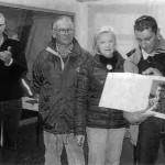 Le Centre Nautique de la Baie de Morlaix honore ses navigateurs