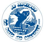 Logo Union Nautique de la baie de Morlaix