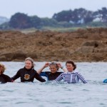 Marche aquatique gratuite et ouverte à tous