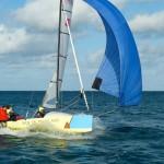 Un pôle pour futurs champions en Baie de Morlaix