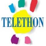 Marche aquatique déguisée : animation pour le Téléthon