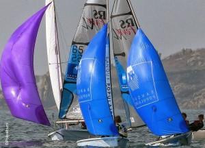 Compétition en RS