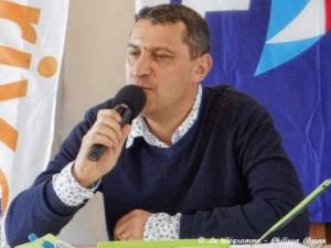 Xavier Bourhis réélu Président