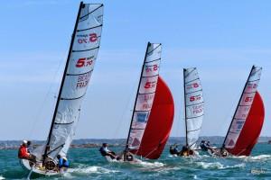 Open 5.7 au Trophée CCI
