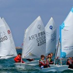 Photos de la finale D3 Baie de Morlaix
