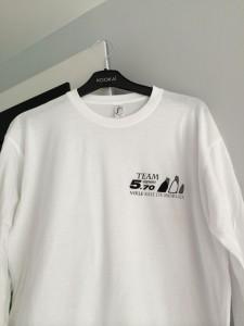 Tee-shirt pour les Open 5.70