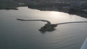 La Baie de Pempoul