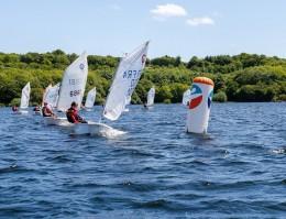 Coupe D3 au Lac du Drennec
