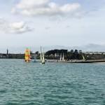 Photos de la régate Catamarans et dériveurs